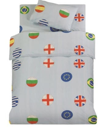 Flags Πάπλωμα
