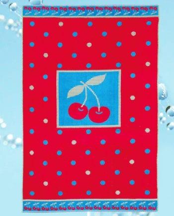 Cherry - Σετ Πάπλωμα Υπέρδιπλο Makis Tselios